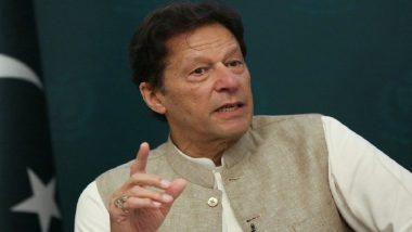 Pakistan PM: 'কাশ্মীর সমস্যার সমাধান হলে পরমাণু অস্ত্রের প্রয়োজন নেই', বললেন ইমরান খান