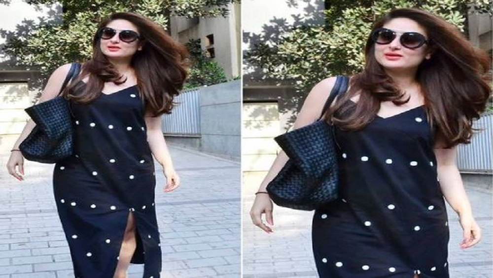 Kareena Kapoor Khan: করিনার ভোল বদল, ভাইরাল অভিনেত্রীর ছবি