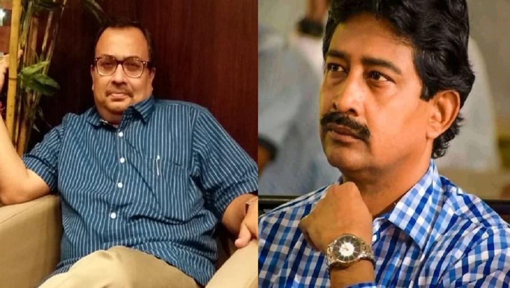 Rajib Banerjee: কুণালের বাড়িতে রাজীব, মুকুলের পর ফের দল বদলের ইঙ্গিতে তোলপাড় রাজনৈতিক মহল