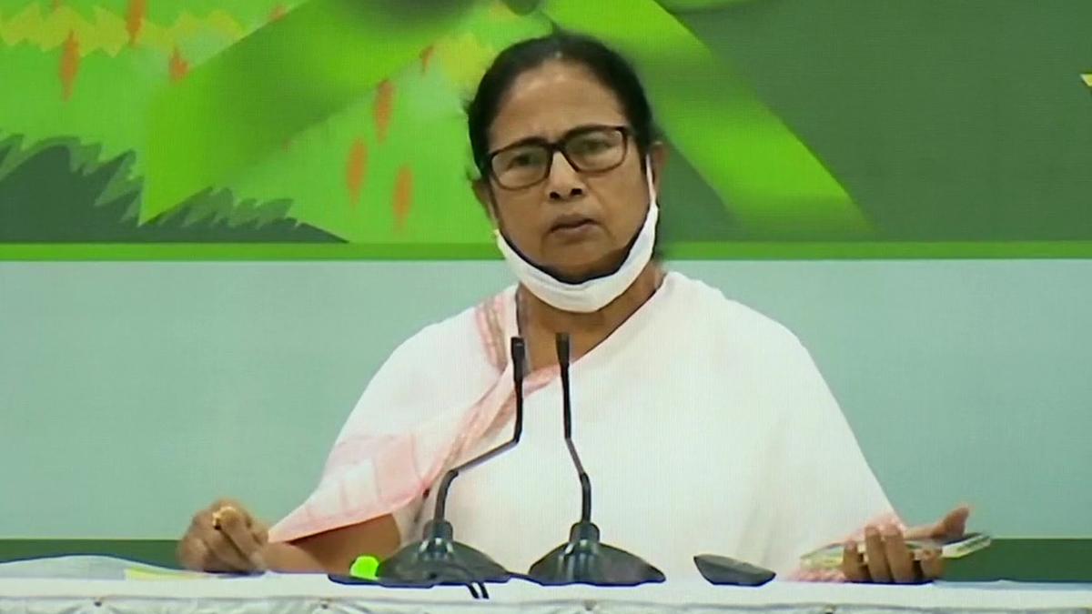 Bhabanipur By-Election: ভবানীপুর উপনির্বাচনে আজ মনোনয়ন জমা দেবেন মুখ্যমন্ত্রী মমতা বন্দ্যোপাধ্যায়