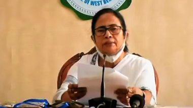 Mamata Banerjee: ভুয়ো ভ্যাকসিন শিবির 'আইসোলেটেড কেস', রাজ্য সরকার জড়িত নয়: মুখ্যমন্ত্রী