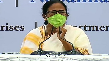 Mamata Banerjee: দুপুর ১২টা থেকে ৪টে পর্যন্ত খোলা থাকবে খুচরো দোকান, জানালেন মমতা বন্দ্যোপাধ্যায়