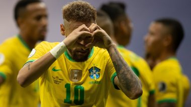 Copa America 2021: ভেনেজুয়েলাকে তিন গোলে হারিয়ে কোপা শুরু ব্রাজিলের