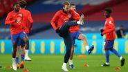 UEFA Euro 2020: আজ ড্র করলেই নক আউটে ইংল্যান্ড-ক্রোয়েশিয়া