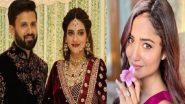 Tridha Choudhury: 'বিষাক্ত বিয়ের চেয়ে বিচ্ছেদ ভাল', নিখিলের 'নতুন বন্ধু' ত্রিধার স্টেটাসে জল্পনা
