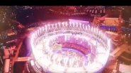 Tokyo Olympic Theme Song: 'তু থান লে', প্রকাশ্যে এল টোকিও অলিম্পিকের থিম সং
