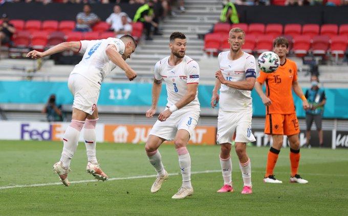 Euro Cup 2020: ইউরোয় অঘটন, ডাচদের জোড়া গেলে হারিয়ে শেষ আটে চেক প্রজাতন্ত্র, সামনে ডেনমার্ক
