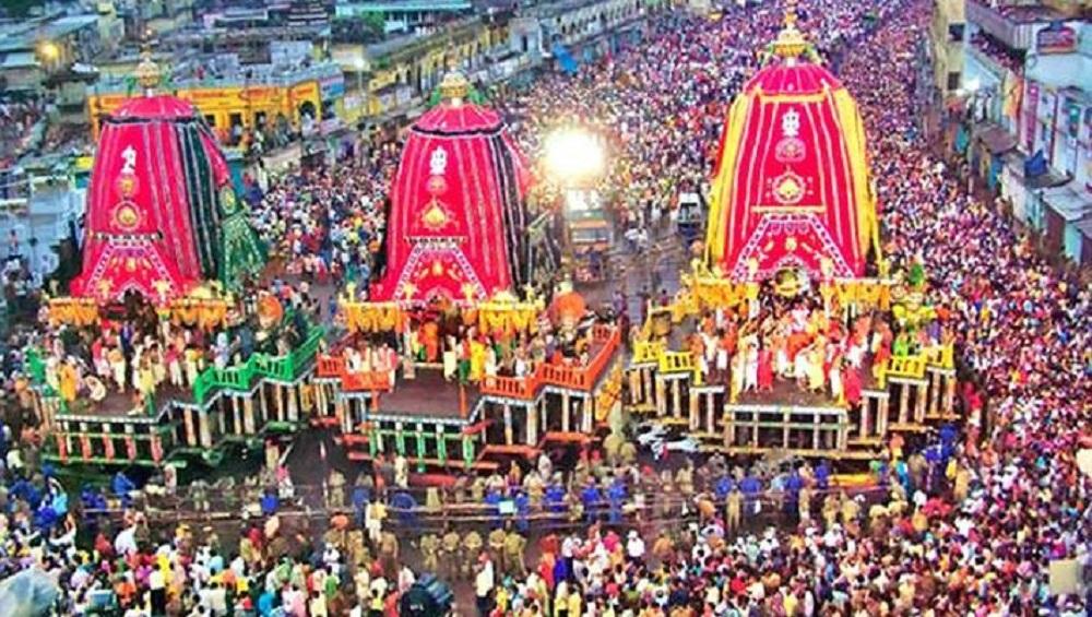 Puri Rath Yatra: দেশে করোনাগ্রাফ উর্দ্ধমুখী, পূণ্যার্থী ছাড়াই হবে পুরীর রথযাত্রা