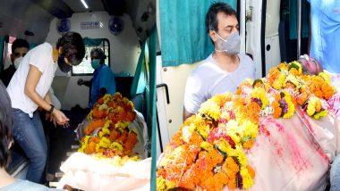 Raj Kaushal Dies: 'খুব তাড়াতাড়ি চলে গেল রাজ', মন্দিরার স্বামীর মৃত্যুতে শোকে মূহ্যমান বলিউড