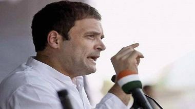 Rahul Gandhi: বিনামূল্যে করোনা ভ্যাকসিনের জন্য সুর চড়ান দেশের প্রত্যেক মানুষ, দাবি রাহুলের