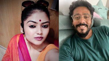 Saayoni Ghosh: রাজই 'মেন্টর, ফ্রেন্ড, ফিলোজফার', প্রশংসা সায়নীর