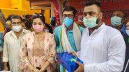 Kanchan Mullick: বিধায়ক-অভিনেতা কাঞ্চন মল্লিকের বিরুদ্ধে বিস্ফোরক অভিযোগ নিয়ে পুলিশের দ্বারস্থ স্ত্রী পিঙ্কি