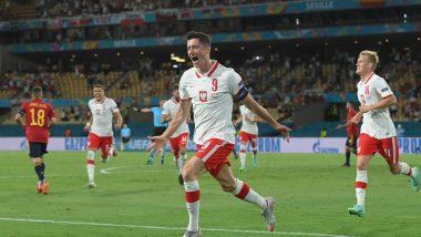 Euro 2020: ফের আটকে গেল স্পেন, শেষ ম্যাচে জিততেই হবে