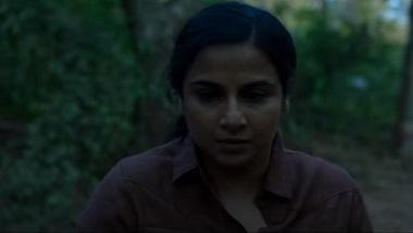 Vidya Balan's Sherni: প্রকাশ্যে বিদ্যা বালানের 'শেরনি'-র ট্রেলার, চমকে যাবেন