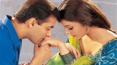 Salman Khan: 'হম দিল দে চুকে সনম'-এর ২২ বছর, ঐশ্বর্য কোথায়, আবেগতাড়িত সলমনকে প্রশ্ন ভক্তদের
