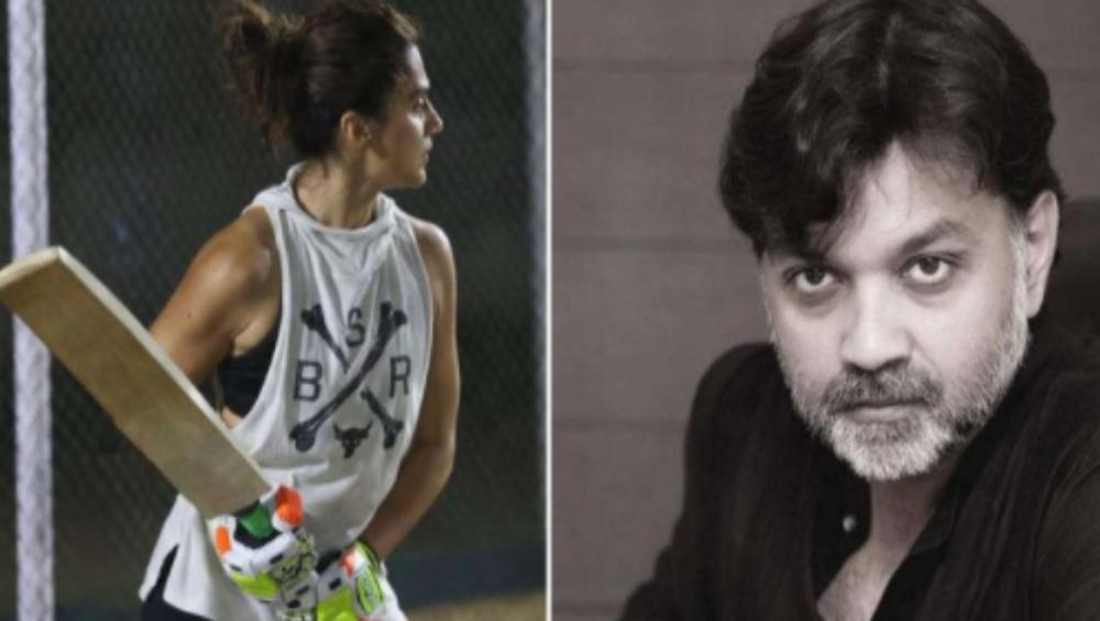 Shabaash Mithu: সৃজিতের পরিচালনায় অভিনয় করছেন তাপসী পান্নু, ছবির নাম কী?
