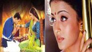 Aishwarya Rai Bachchan: 'হম দিল দে চুকে সনম', সলমনকে এড়িয়ে ঐশ্বর্যর আবেগী পোস্ট