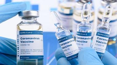 COVID-19 Vaccine: আগামী ৩ দিনের মধ্যেই রাজ্য ও কেন্দ্রশাসিত অঞ্চলগুলিতে পৌঁছচ্ছে ৪ লক্ষেরও অধিক ভ্যাকসিন