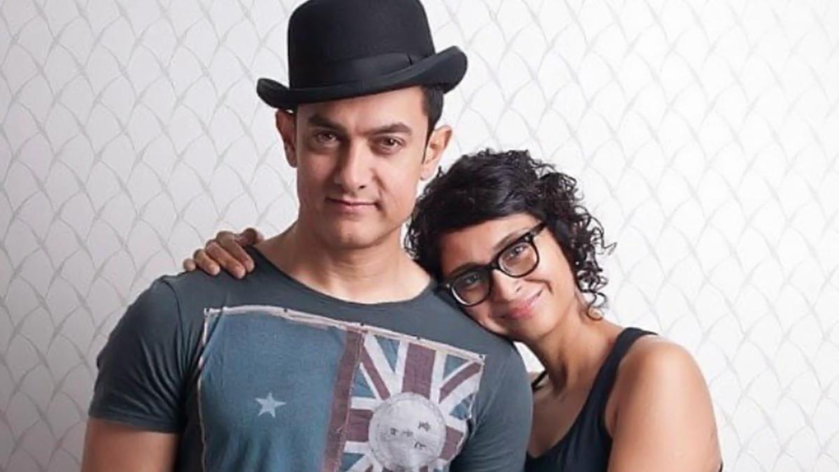 Aamir Khan: বিচ্ছেদের পর প্রকাশ্যে আমির-কিরণের ছবি, ভাইরাল মুহূর্তে