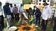 Bandhan Bank: এক লক্ষ পুষ্টিগুণে ভরা গাছ লাগানোর উদ্যোগ বন্ধন ব্যাঙ্কের
