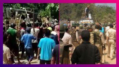 Assam-Mizoram সংঘাতে মিজোরামকে 'দায়ি' করলেন হিমন্ত