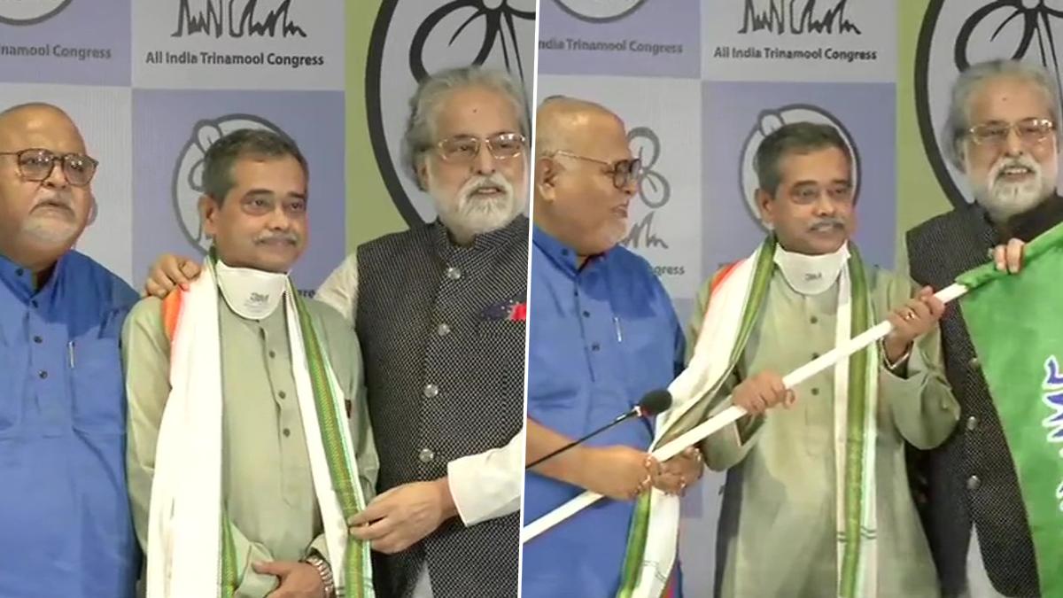 Abhijit Mukherjee Joins TMC: কংগ্রেসের ঘর ছেড়ে তৃণমূলে যোগ দিলেন প্রণব-পুত্র অভিজিৎ মুখোপাধ্যায়