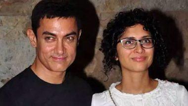 Aamir Khan-Kiran Rao: দাদু হওয়ার বয়সে বিচ্ছেদ, আমির খানকে নিয়ে বিতর্কিত মন্তব্য বিজেপি সাংসদের