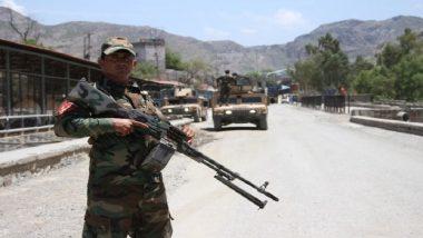 Pakistan: তালিবানের ভয়ে পালিয়ে সীমান্ত টপকাচ্ছে আফগান সেনা, দাবি পাকিস্তানের