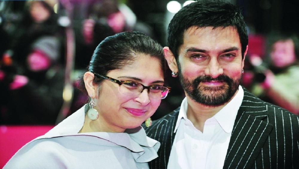 Aamir Khan-Kiran Rao Announce Divorce: সম্পর্কের ইতি, ১৫ বছর সংসারের পর বিচ্ছেদ আমির-কিরণের