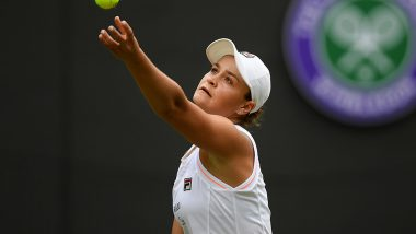Wimbledon 2021: মহিলাদের উইম্বলডনে অজি বিপ্লব, ক্রিকেটার বার্টি এবার জিতলেন টেনিসের সেরা খেতাব