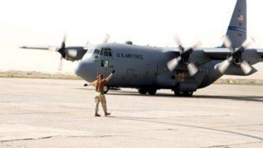 US Hands Bagram Airfield to Afghans: প্রায় ২০ বছর, আফগানিস্তানের বাগরাম এয়ারফিল্ড ছাড়ল মার্কিন সেনা