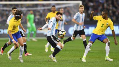 Argentina vs Brazil, Copa America 2021 Final: কখন, কীভাবে, কোথায় সরাসরি দেখবেন কোপা আমেরিকার ফাইনাল
