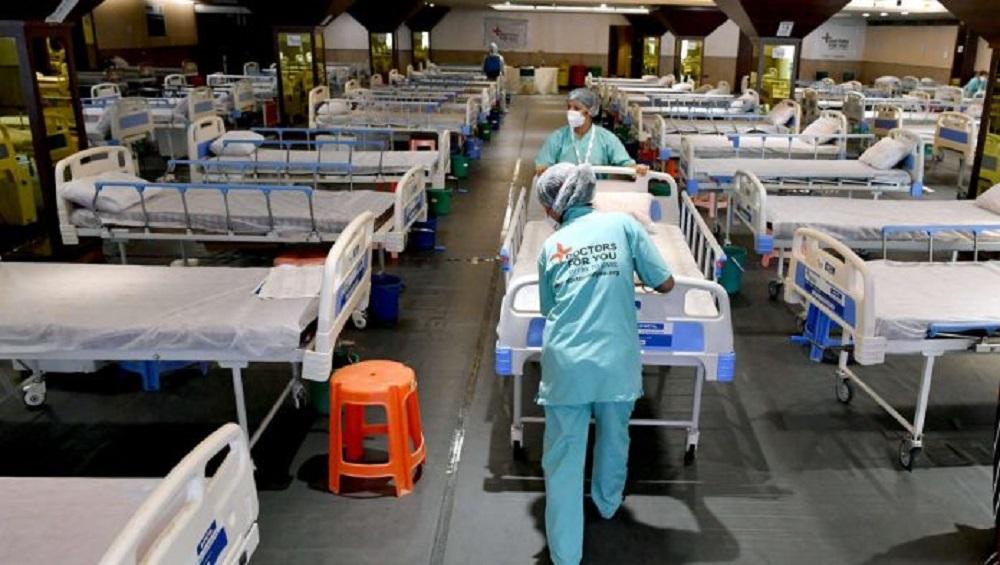 Coronavirus Cases in India: দেশে দৈনিক সংক্রমণে সামান্য ওঠানামা, খানিকটা বাড়ল মৃত্যুসংখ্যা