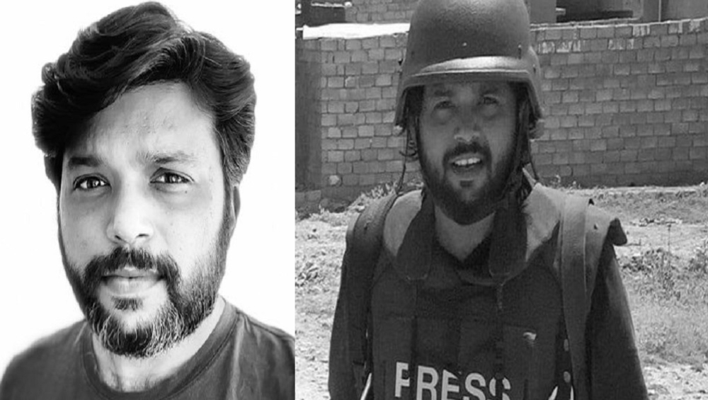 Danish Siddiqui Death Controversy: ভারতীয় জেনেই দানিশ সিদ্দিকির দেহ বিকৃত করেছে তালিবান, তুঙ্গে বিতর্ক