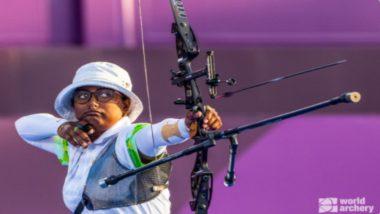 Tokyo Olympics 2020: রাশিয়ান প্রতিপক্ষকে হারিয়ে টোকিও অলিম্পিকের কোয়ার্টার ফাইনালে তিরন্দাজ দীপিকা কুমারী