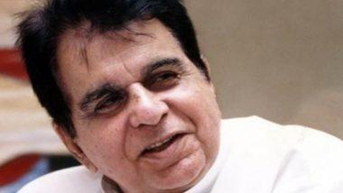 Dilip Kumar Passes Away: প্রয়াত দিলীপ কুমার