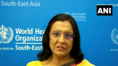 WHO On Doctors' Day: চিকিৎসক দিবসে করোনায় থাবায় প্রাণ হারানো চিকিৎসকদের স্যালুট জানাল বিশ্ব স্বাস্থ্য সংস্থা