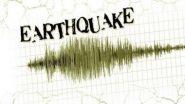 Earthquake In Australia: টিভি স্টুডিওতে চলছে লাইভ অনুষ্ঠান, তখনই বড় ভূমিকম্প, কেঁপে উঠল স্টুডিও-অ্যাঙ্কার, দেখুন ভিডিও