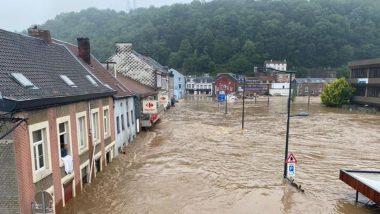 Europe Floods: ইউরোপে ভয়াবহ বন্যায় প্রাণ হারালেন ১২০, নিখোঁজ কয়েক হাজার