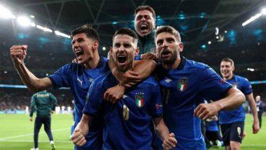 Euro 2020: বুঁফোকে আইডল মানা গোলকিপার দোনারুমা একাই ফাইনালে তুললেন ইতালিকে