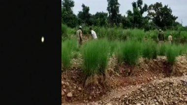 Jammu and Kashmir: রাত থেকে সন্দেহজনক পাকিস্তানি ড্রোনের ঘোরাঘুরি, নাশকতার আশঙ্কায় জম্মু-কাশ্মীরে সতর্কতা