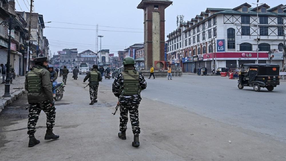 Jammu And Kashmir: জঙ্গি সংগঠনকে ক্রমাগত সাহায্যের অভিযোগ, বরখাস্ত ১১ জন সরকারি কর্মী