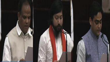 Meet PM Modi's 'Youngest Team': নিশিথ ৩৫-এর, মোদীর মন্ত্রিসভার 'ইয়ংগেস্ট টিমে' শান্তনু, বার্লাও