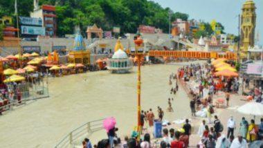 Kanwar Yatra 2021: অতিমারীর গেরো, কানওয়ার যাত্রায় নিষেধাজ্ঞা জারি দিল্লির