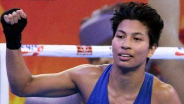 Tokyo Olympics 2020: টোকিও অলিম্পিকের সেমিফাইনালে লভলিনা বোরগোহেন, বক্সিংয়ে ভারতের পদক নিশ্চিত