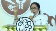 Mamata Banerjee Calls Cabinet Meeting: দিল্লি সফরের আগে মন্ত্রিসভার বৈঠক ডাকলেন মমতা বন্দোপাধ্যায়