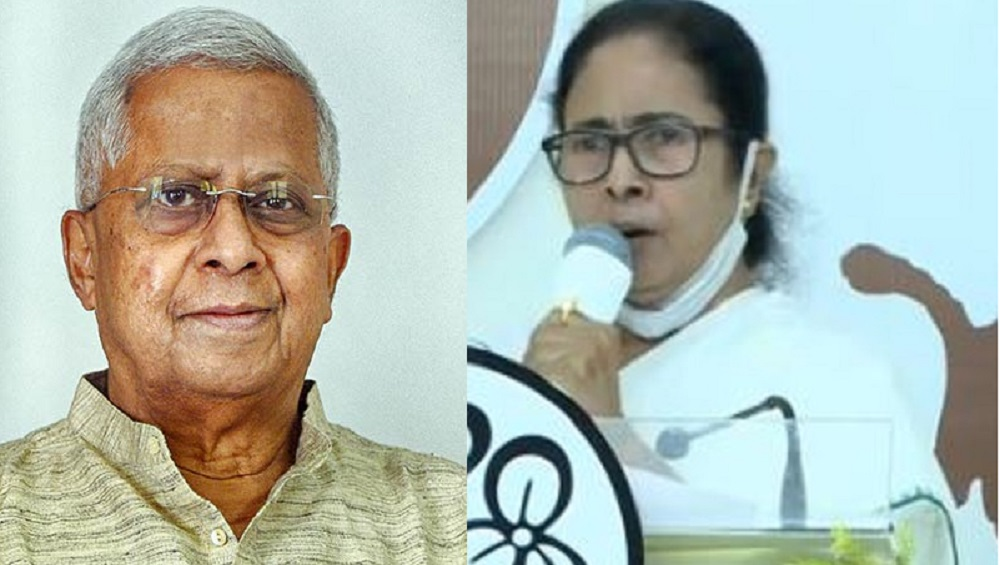 Mamata Banerjee: ''শুধু খেলা নয়, ভিক্ষা হবে, মোচ্ছব হবে, শুধু চাকরি হবে না'', মমতাকে আক্রমণ তথাগতর