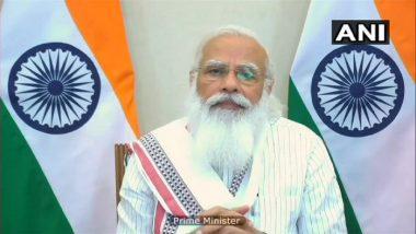 Guru Purnima 2021: কোভিড সঙ্কটে বুদ্ধের পথে হেঁটে লড়ছে দেশ, বললেন প্রধানমন্ত্রী নরেন্দ্র মোদী