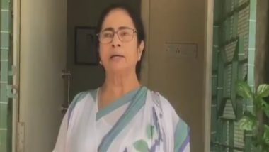Mamata Banerjee On Sahid Diwas: অতিমারীর কাঁটায় ২১ জুলাইয়ের শহিদ স্মরণ, কী বললেন মমতা? (দেখুন ভিডিও)