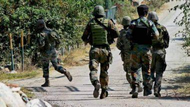 Jammu and Kashmir: পুলওয়ামায় জোরদার গুলির লড়াই, সেনা বাহিনীর নিশানায় নিহত ২ জঙ্গি